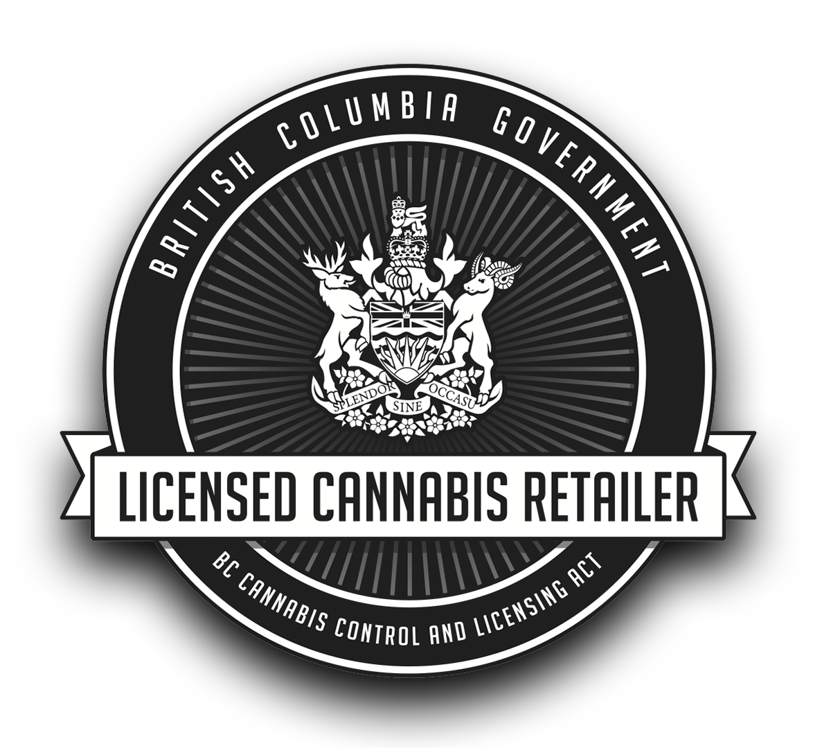 Licensed Cannabis Retailer